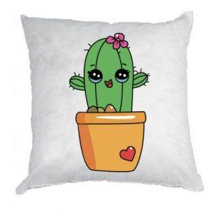Poduszka Kaktus