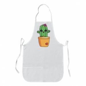 Fartuch Kaktus