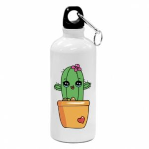 Water bottle Cactus