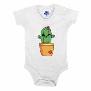Body dla dzieci Kaktus