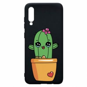 Phone case for Samsung A70 Cactus