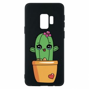 Phone case for Samsung S9 Cactus