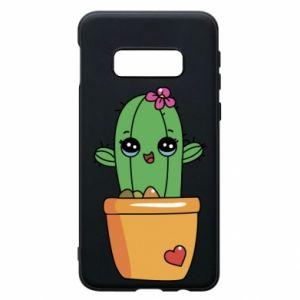 Etui na Samsung S10e Kaktus