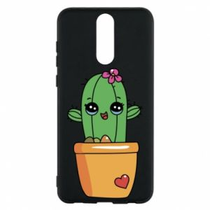 Phone case for Huawei Mate 10 Lite Cactus
