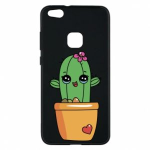 Phone case for Huawei P10 Lite Cactus