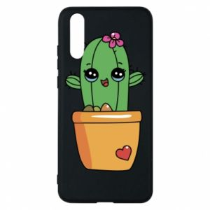 Phone case for Huawei P20 Cactus