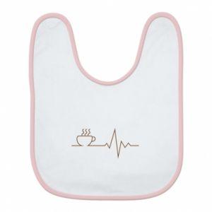Śliniak Kardiogram kawy