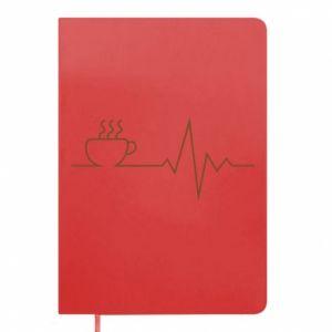 Notes Kardiogram kawy