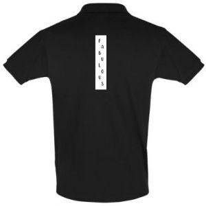 Koszulka Polo Fabulous