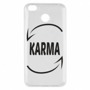 Etui na Xiaomi Redmi 4X Karma