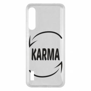 Etui na Xiaomi Mi A3 Karma