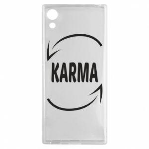 Etui na Sony Xperia XA1 Karma