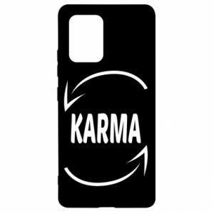 Etui na Samsung S10 Lite Karma