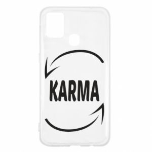 Etui na Samsung M31 Karma