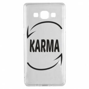 Etui na Samsung A5 2015 Karma