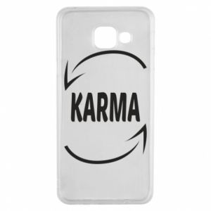 Etui na Samsung A3 2016 Karma