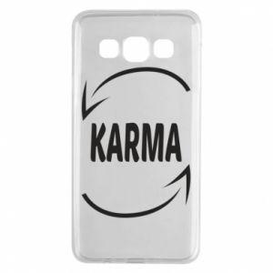 Etui na Samsung A3 2015 Karma
