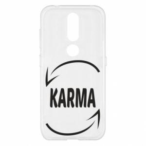 Etui na Nokia 4.2 Karma