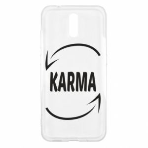 Etui na Nokia 2.3 Karma