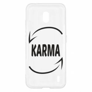 Etui na Nokia 2.2 Karma
