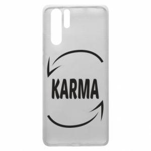 Etui na Huawei P30 Pro Karma