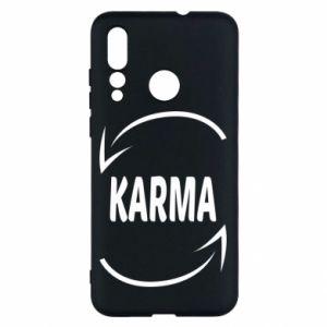 Etui na Huawei Nova 4 Karma