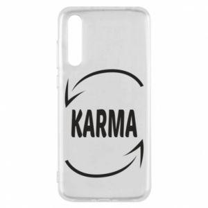 Etui na Huawei P20 Pro Karma
