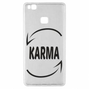 Etui na Huawei P9 Lite Karma