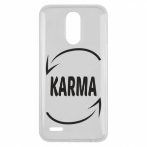 Etui na Lg K10 2017 Karma