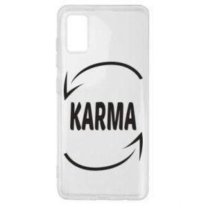 Etui na Samsung A41 Karma