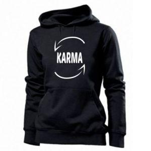 Damska bluza Karma