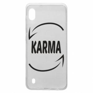 Etui na Samsung A10 Karma