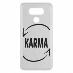 Etui na LG G6 Karma