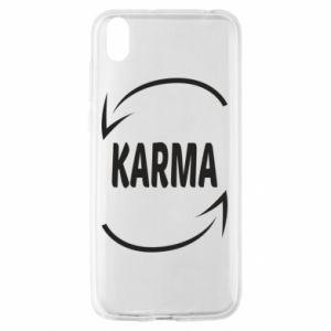 Etui na Huawei Y5 2019 Karma