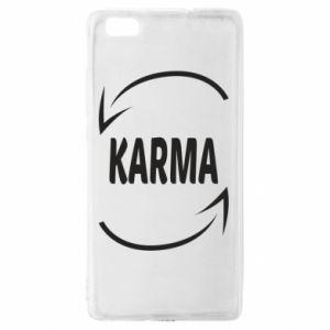 Etui na Huawei P 8 Lite Karma