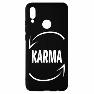Etui na Huawei P Smart 2019 Karma