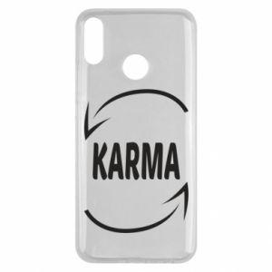 Etui na Huawei Y9 2019 Karma