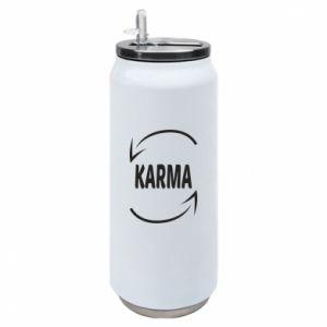 Puszka termiczna Karma