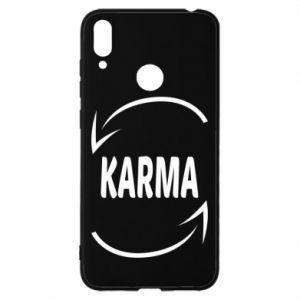 Etui na Huawei Y7 2019 Karma