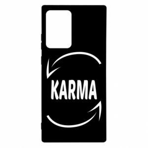 Etui na Samsung Note 20 Ultra Karma