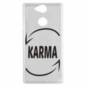 Etui na Sony Xperia XA2 Karma