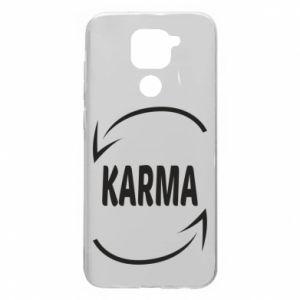 Etui na Xiaomi Redmi Note 9/Redmi 10X Karma
