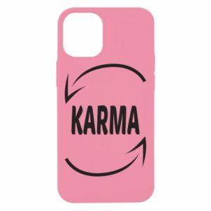 Etui na iPhone 12 Mini Karma