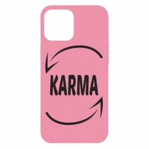Etui na iPhone 12 Pro Max Karma