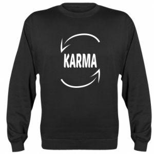 Bluza (raglan) Karma