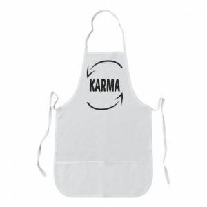 Fartuch Karma
