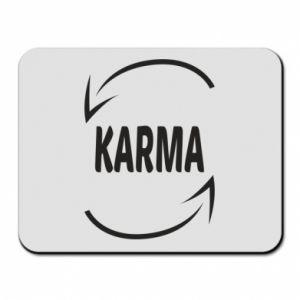 Podkładka pod mysz Karma