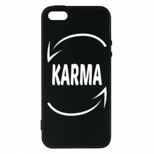 Etui na iPhone 5/5S/SE Karma