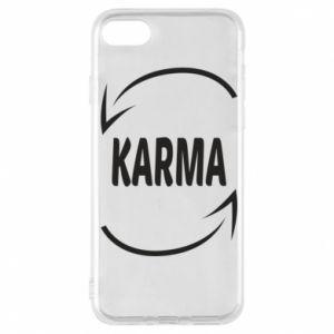 Etui na iPhone 7 Karma