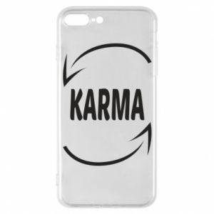 Etui na iPhone 7 Plus Karma